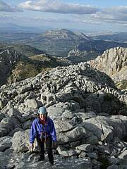Perfect scrambling in Spain