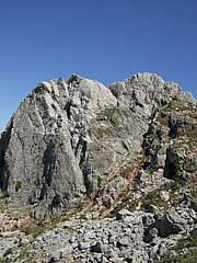 El Diamenta and Villanueva del Rosario boulders